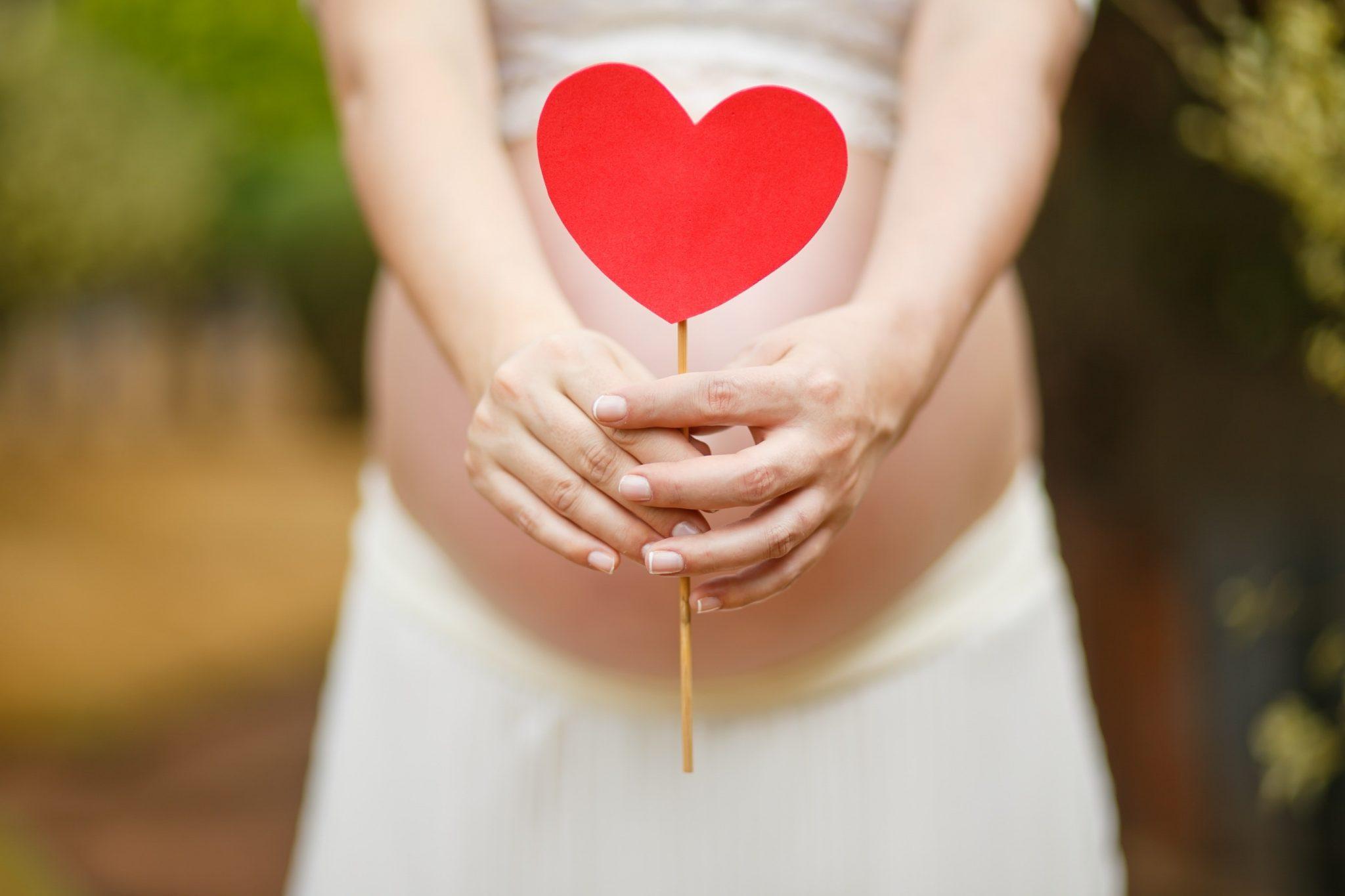 דיקור סיני לפוריות, הריון ו IVF