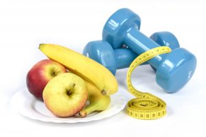 ירידה במשקל - עקרונות אורח חיים נכון ובריא