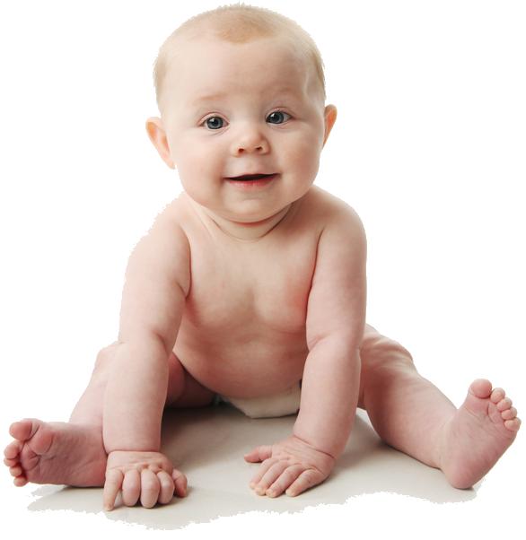 דיקור לילדים ותינוקות
