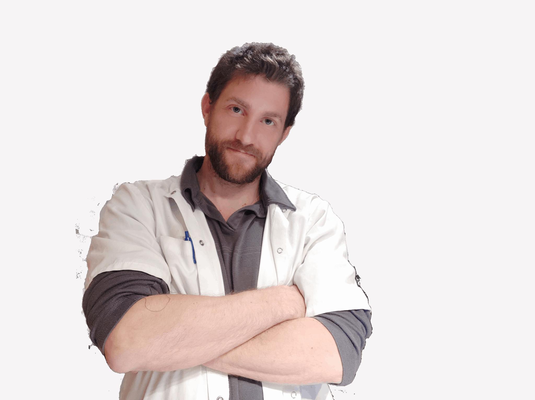 תום רוטנברג - דיקור סיני בחיפה