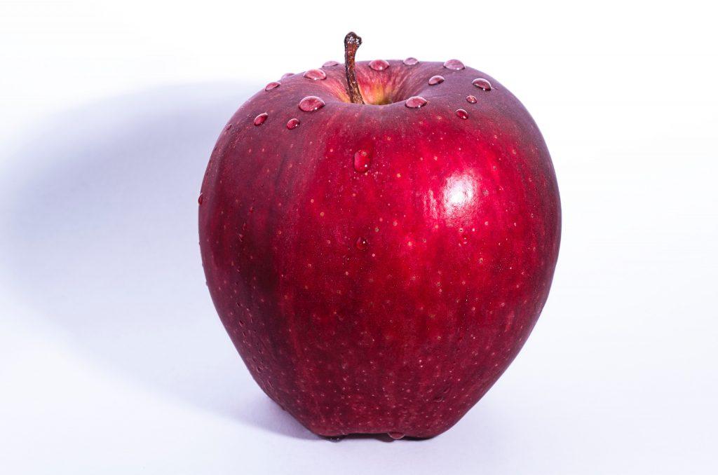 תפוח למאמר ראש השנה