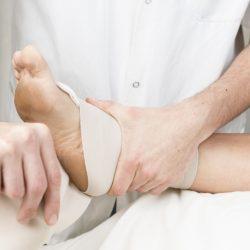 רפואה סינית לטראומה - נקע בקרסול, שברים, נקעים, פציעות